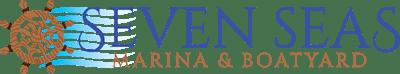 Seven Seas Marina & Boatyard Inc.